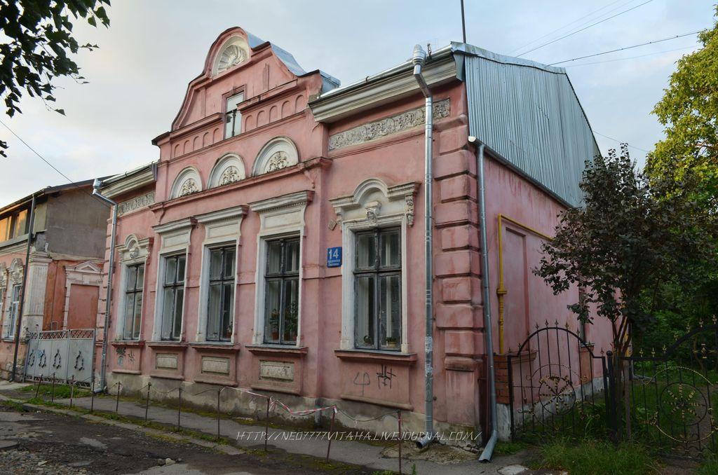 6. Івано-Франківськ (63)