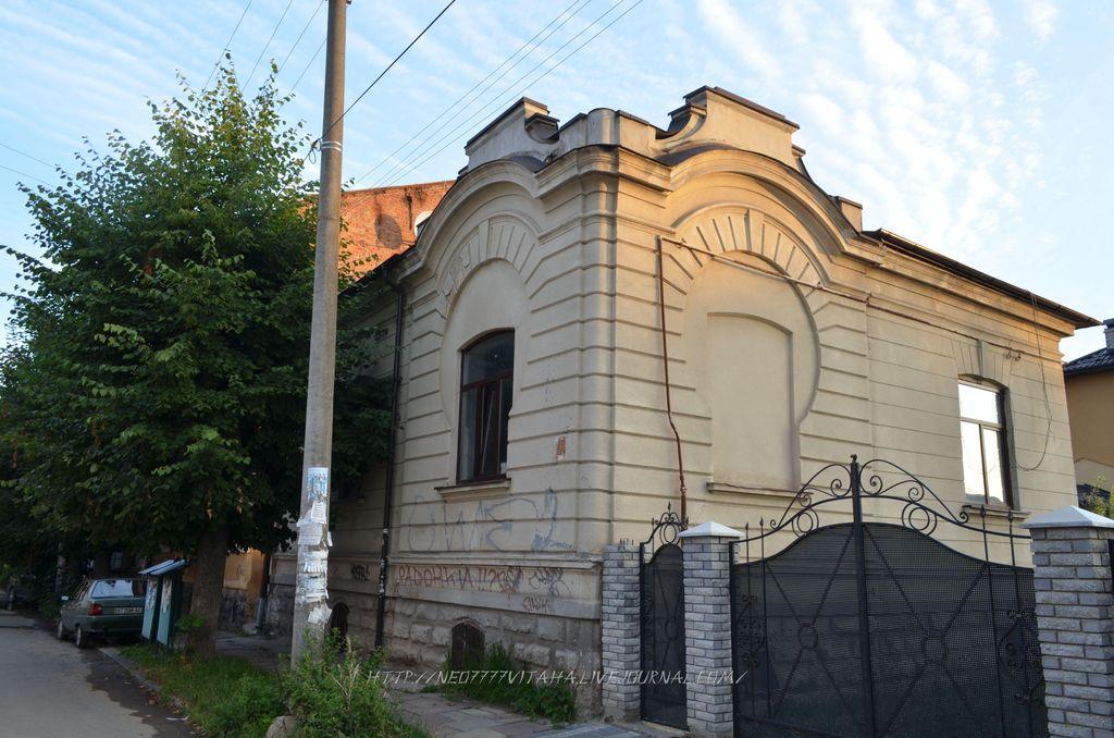 6. Івано-Франківськ (65)