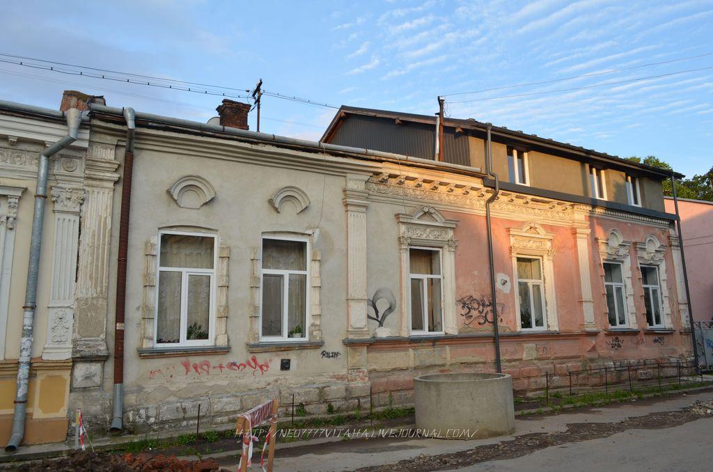 6. Івано-Франківськ (66)