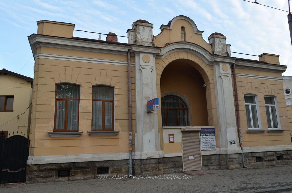 6. Івано-Франківськ (76)