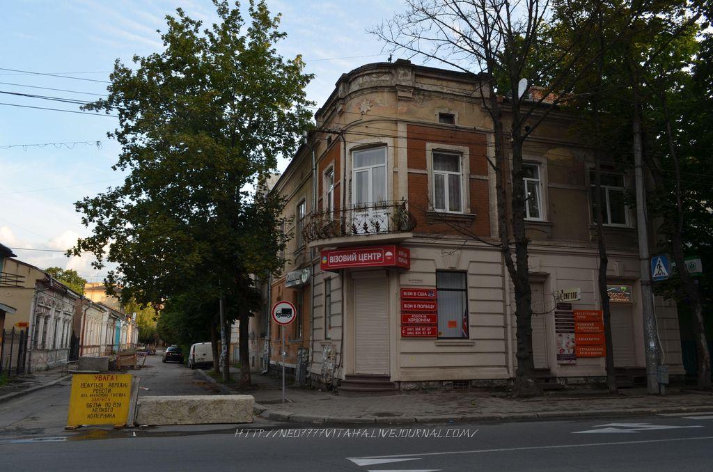 6. Івано-Франківськ (79)