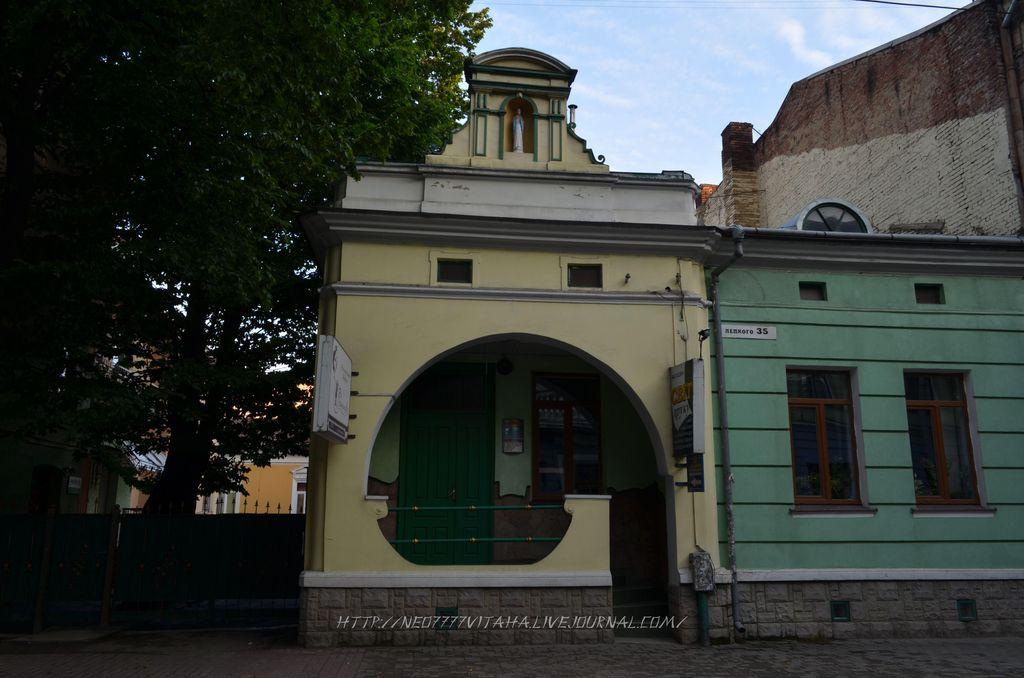 6. Івано-Франківськ (80)