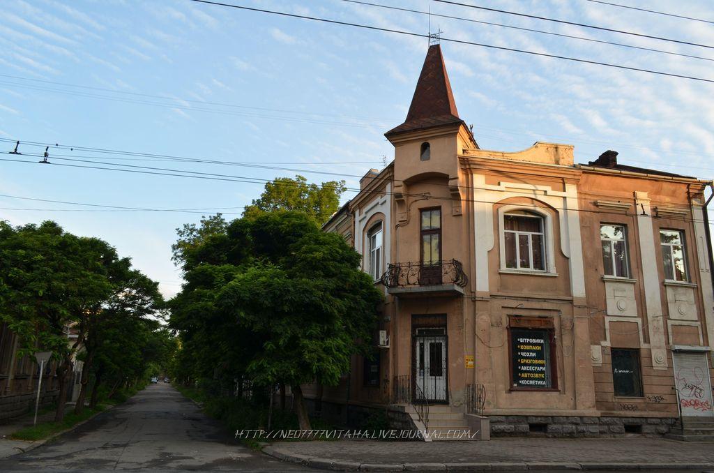 6. Івано-Франківськ (91)
