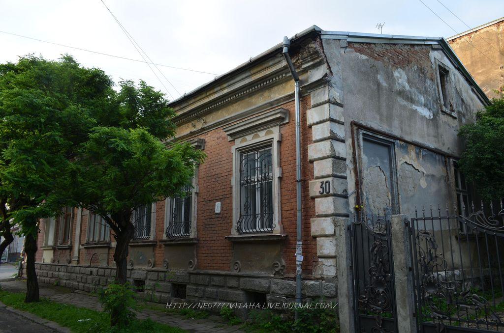 6. Івано-Франківськ (95)