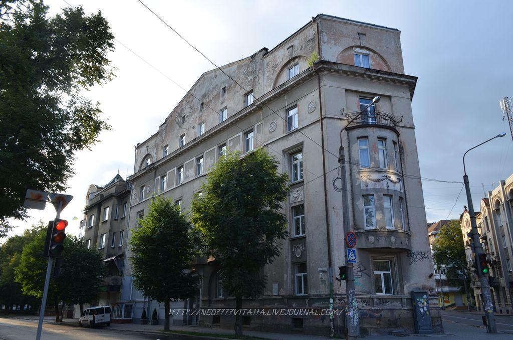 6. Івано-Франківськ (113)