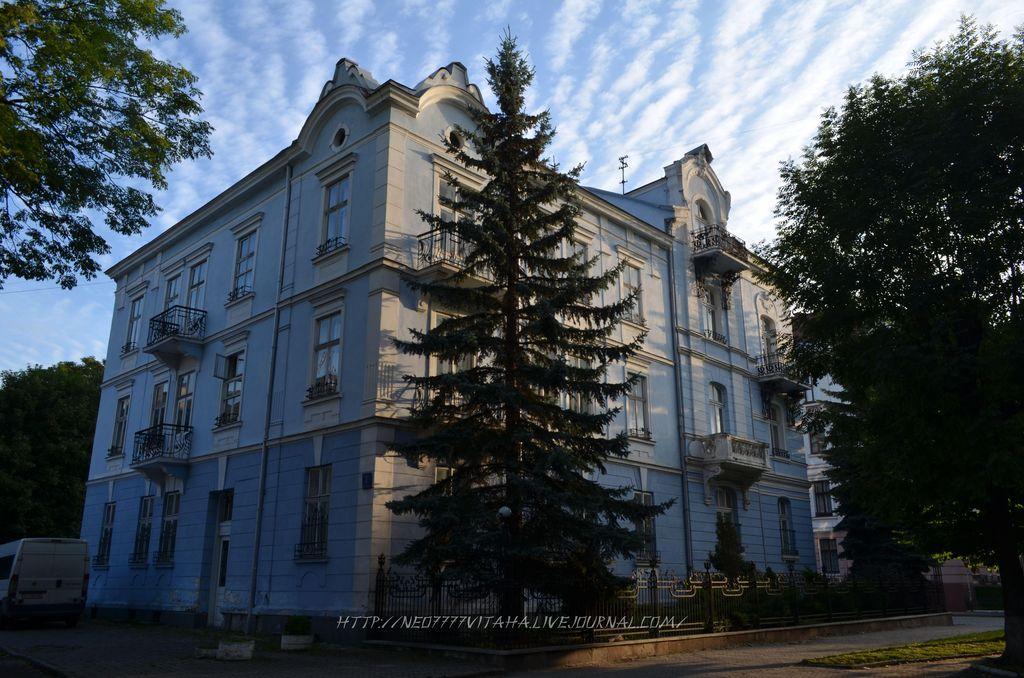6. Івано-Франківськ (115)