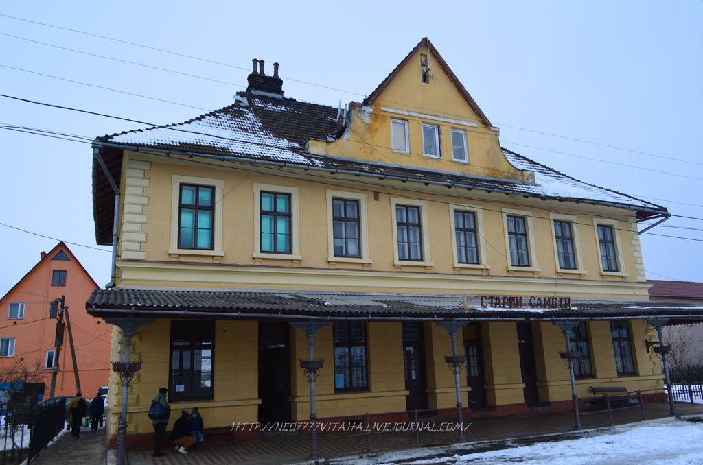 8. Старий Самбір (1)