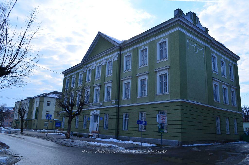 8. Старий Самбір (6)