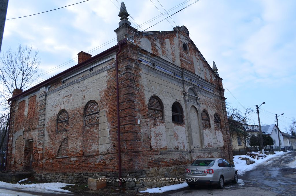 8. Старий Самбір (23)