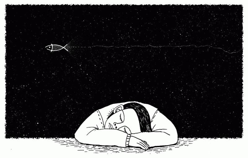 Нужно ли быть осознанным во сне и в момент смерти?