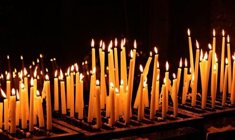 Почему религиозные ритуалы больше не работают