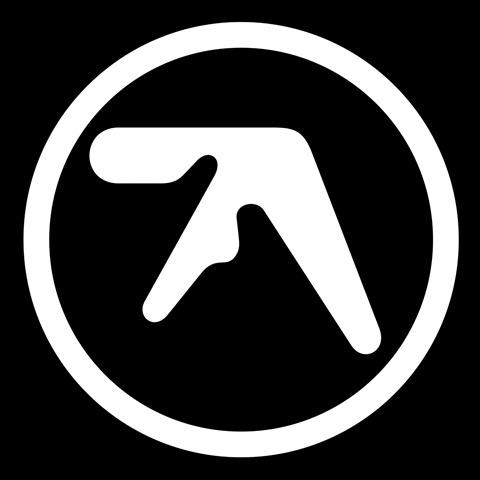 aphex-twin-logo