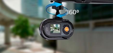 Поворот устройства на 360°