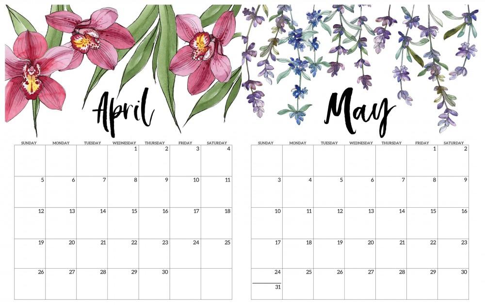 Cute-April-May-Calendar-2020