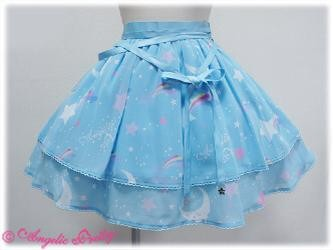 Angelic Pretty - Dream Sky Set