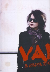 INSIDE SHOCK ISSUE 009 - 05 - VAMPS