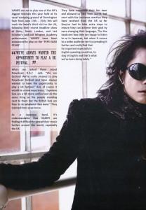 INSIDE SHOCK ISSUE 009 - 09 - VAMPS