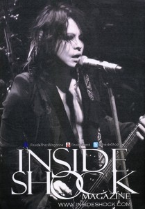 INSIDE SHOCK ISSUE 009 - 12 - VAMPS