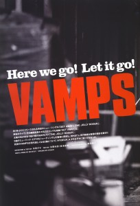WHAT's IN 2014.09 - 04 - VAMPS