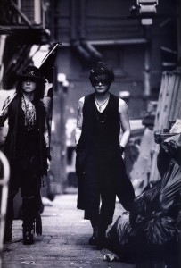 WHAT's IN 2014.09 - 05 - VAMPS