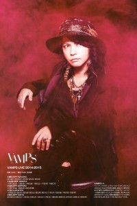 B-PASS Dec 2014 - 26 - VAMPS