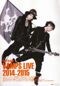 GiGS Dec 2014 - 15 - VAMPS