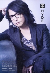 R25 2014116 No360 - 02 - VAMPS - HYDE