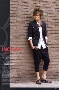 Roen 2015 SP&SUM COLLECTION - 03 - INORAN.jpg