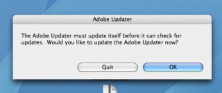 updater update