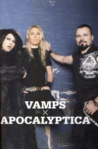 What's In Jan 2016 - 34 - VAMPS x APOCALYPTICA.jpg