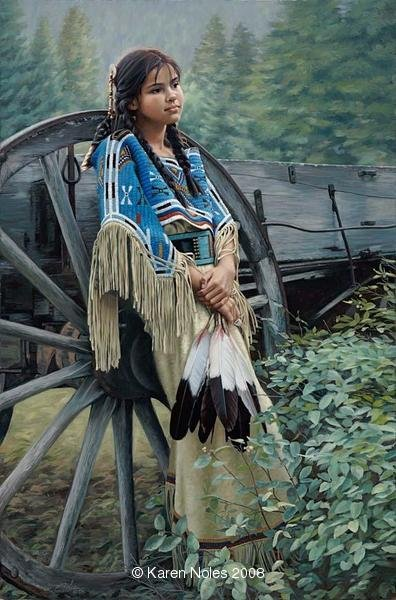 Suicide among Native American Teens - BrainMass