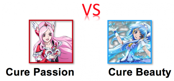 Cure Warfare Round 3 Results And Commencement Of Round 4