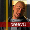 Click to view Weevil's MySpace