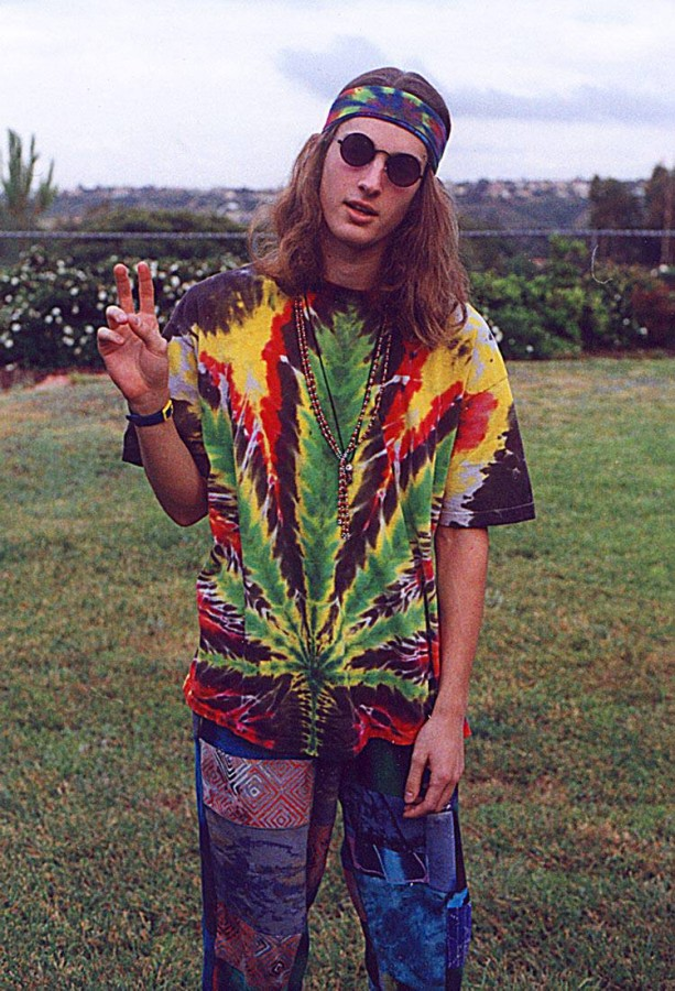 Bilderesultat for hippie style for men