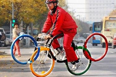 Olympic-Bike