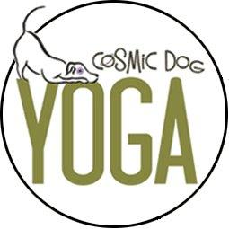 cosmic dog yoga