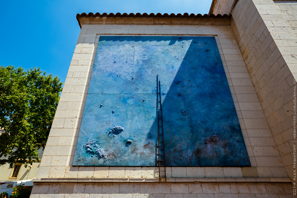 2014-Spain-Figueres-Museum of Salvador Dali-008