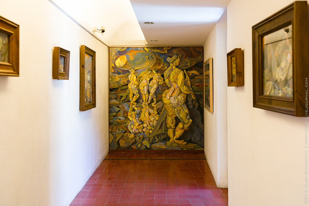 2014-Spain-Figueres-Museum of Salvador Dali-038