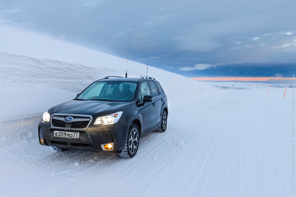 2014-Russia-Karelia-Edge of the Earth-Subaru-001