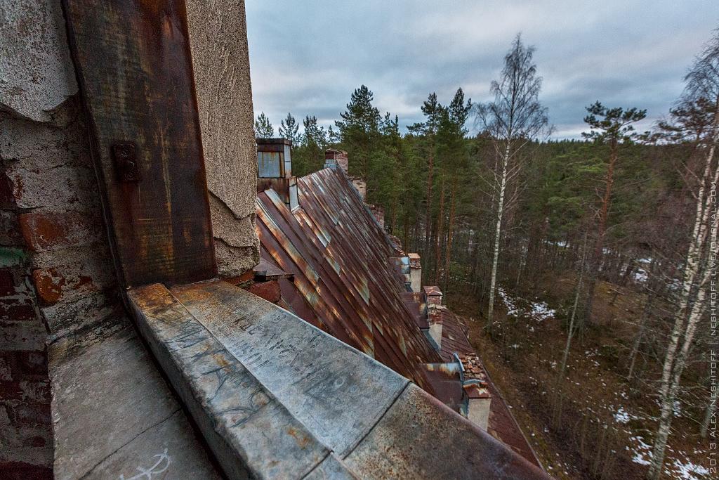 2013-Russia-Karelia-Lumivaara Kirha-013
