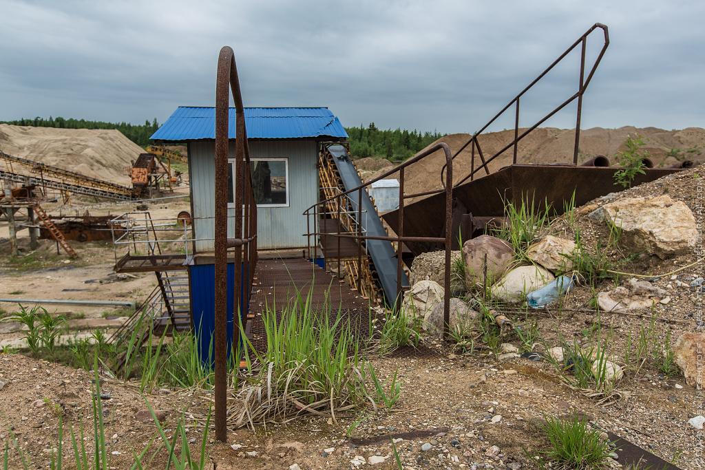 2014-Russia-Novgorodskaya obl-Old Quarry-006