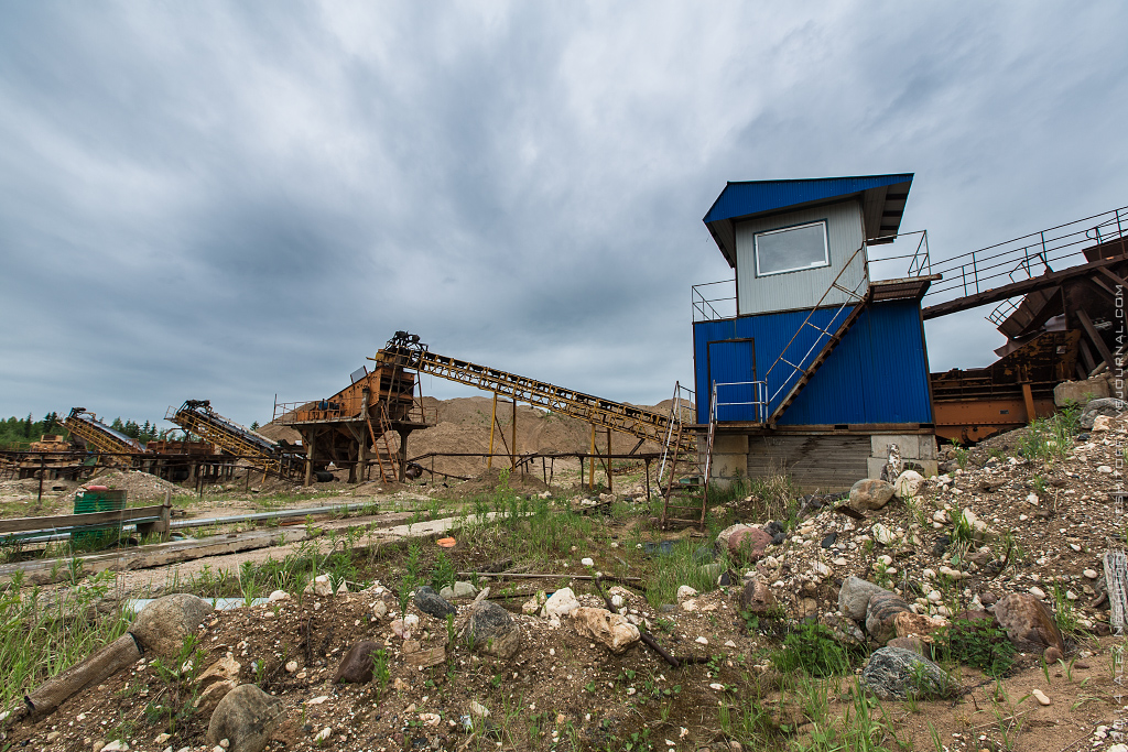 2014-Russia-Novgorodskaya obl-Old Quarry-010