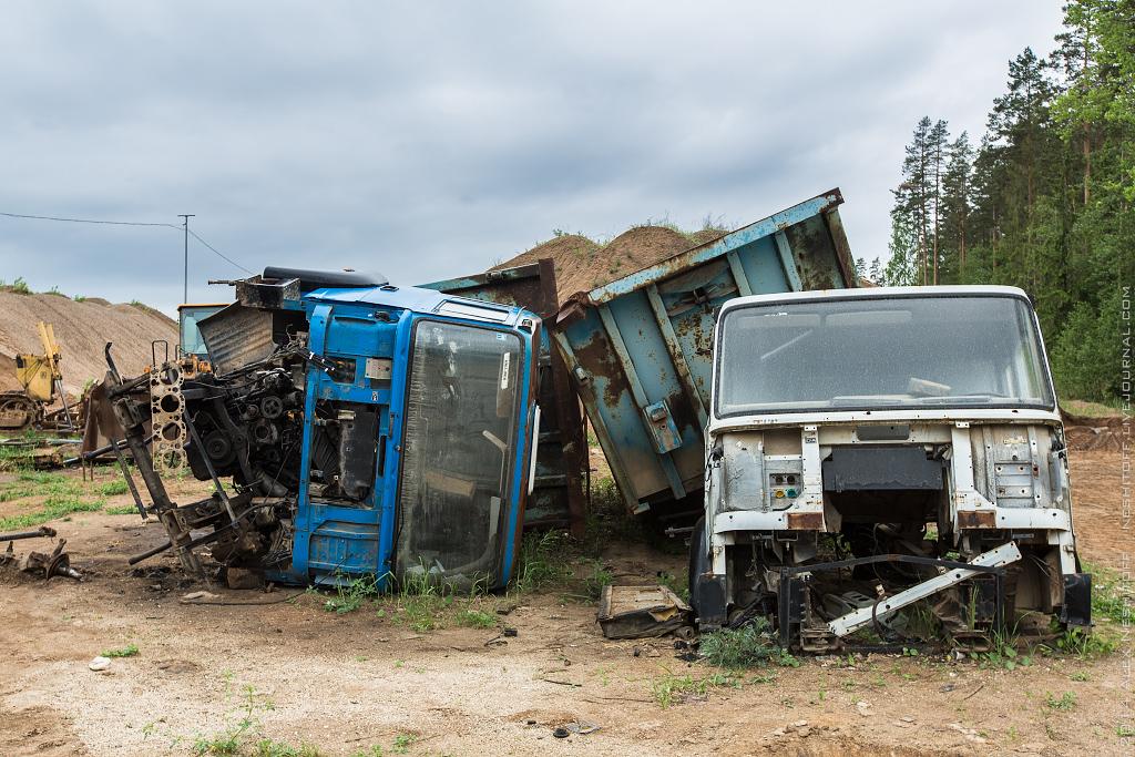 2014-Russia-Novgorodskaya obl-Old Quarry-014