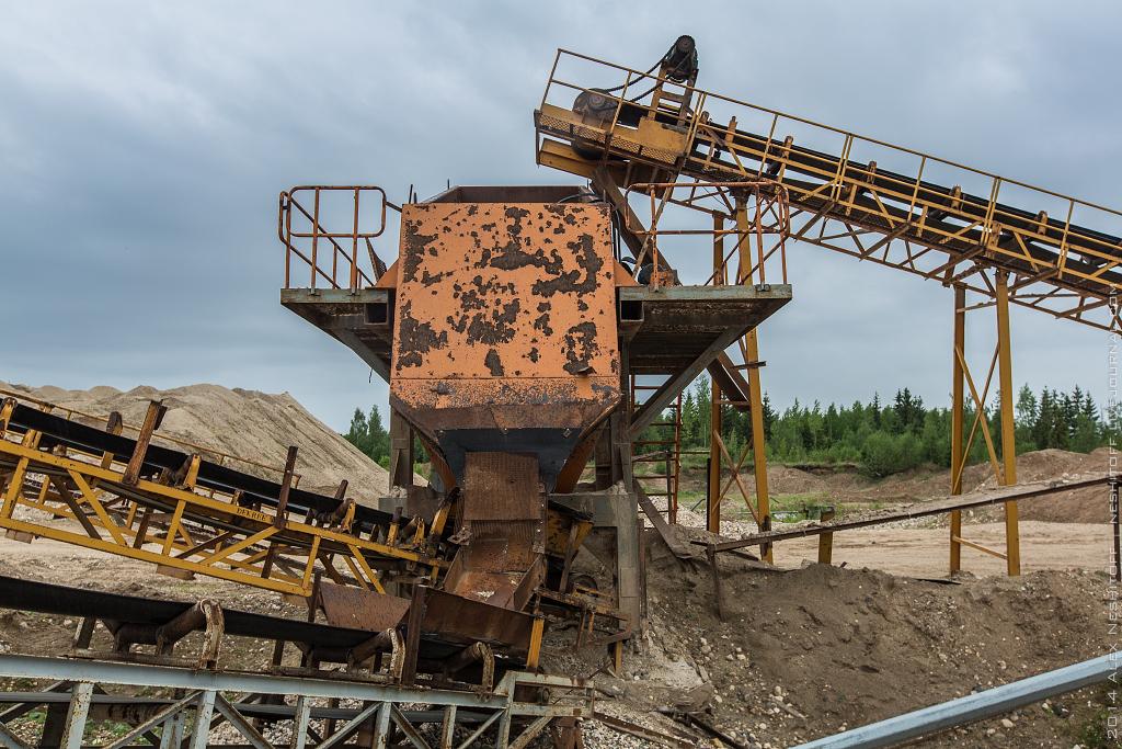 2014-Russia-Novgorodskaya obl-Old Quarry-002