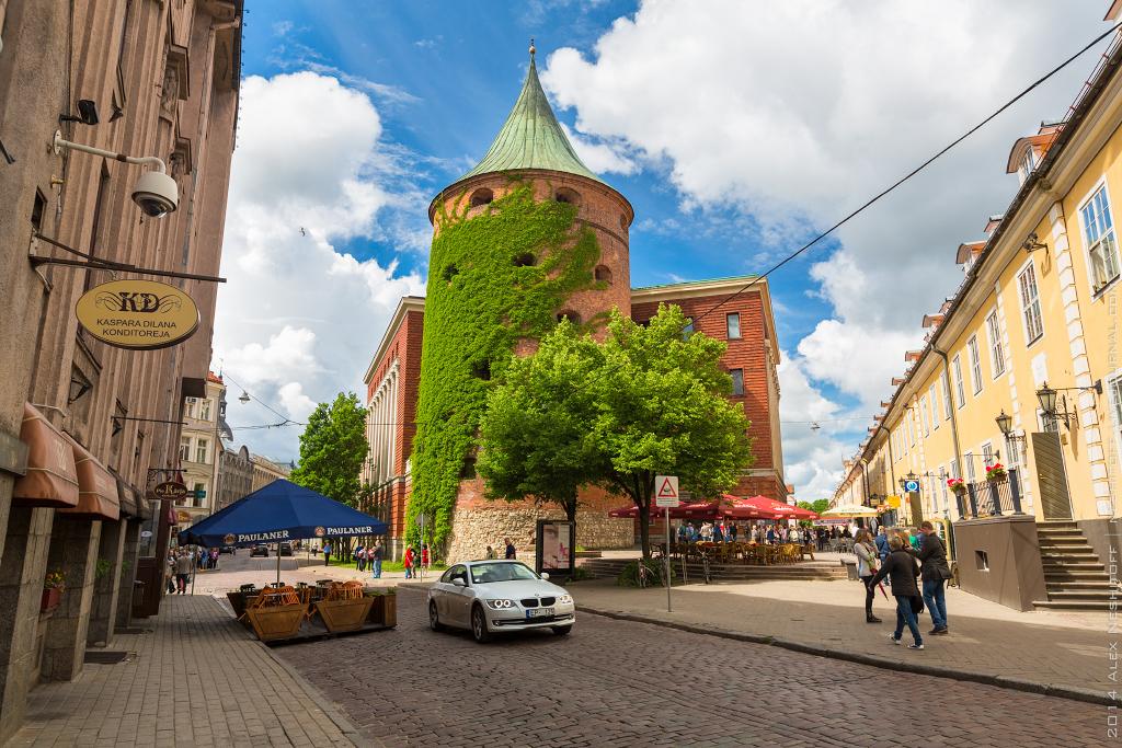 2014-Latvia-Riga-Oldtown-001