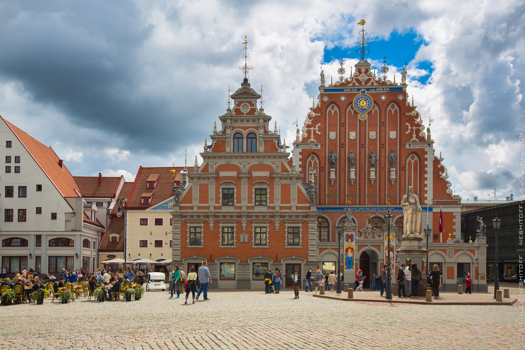 2014-Latvia-Riga-Oldtown-014