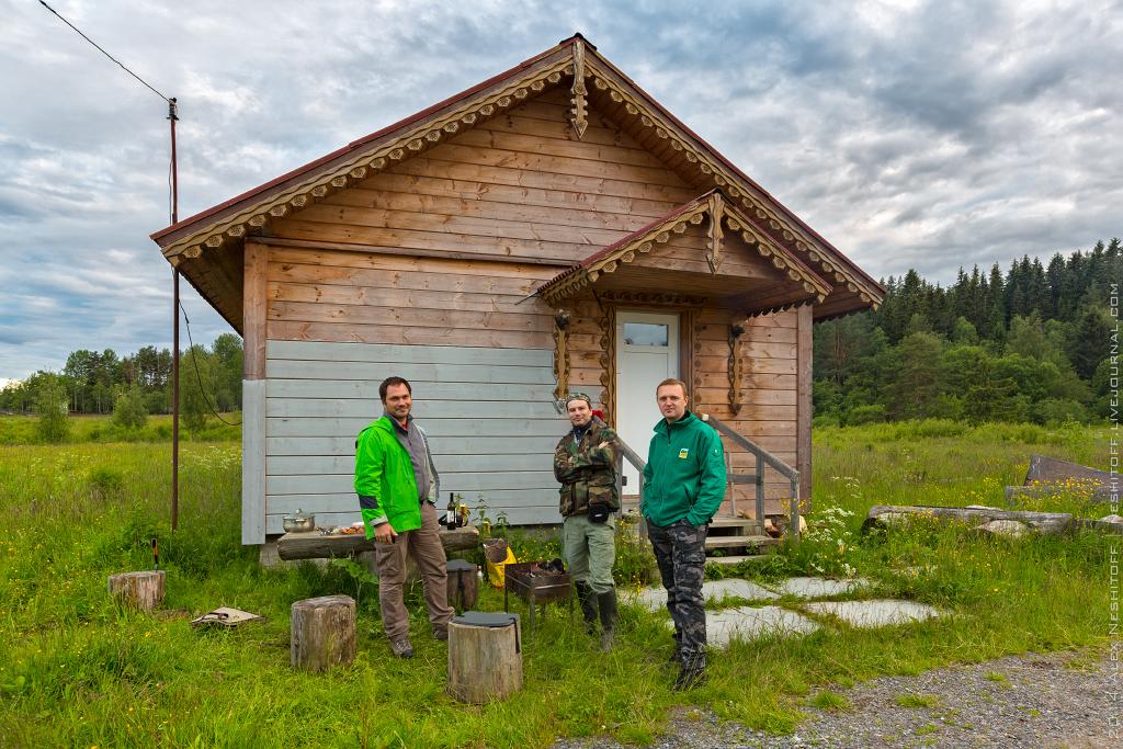 2014-Russia-Karelia-Ladoga Fishing_day1-011