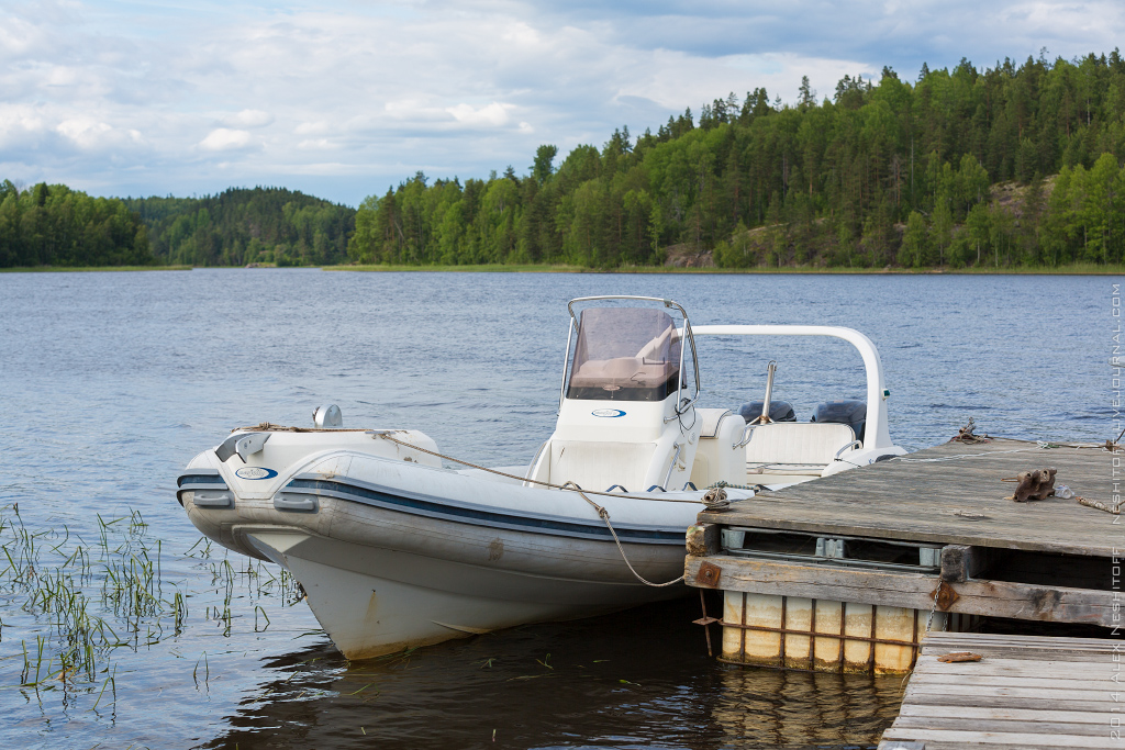 2014-Russia-Karelia-Ladoga Fishing_day1-003