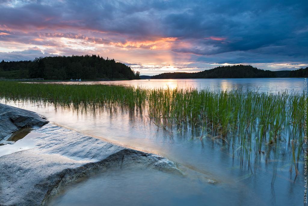 2014-Russia-Karelia-Ladoga Fishing_day1-015