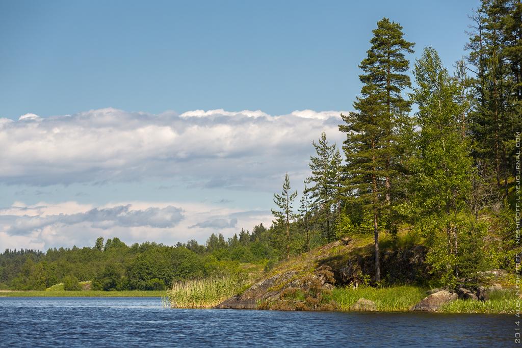 2014-Russia-Karelia-Ladoga Fishing_day2-005